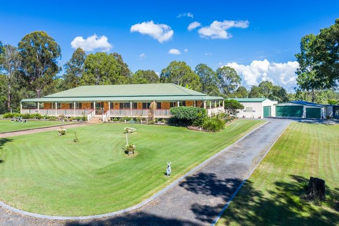 Picture of 61 Cartwright Road, BUCCAN QLD 4207