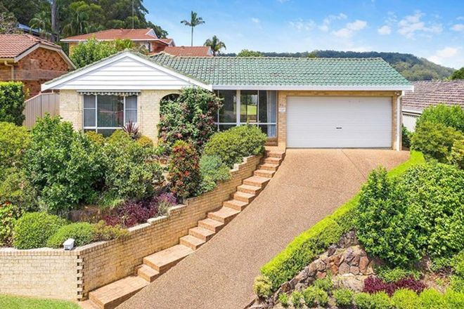 Picture of 26 James Sea Drive, GREEN POINT NSW 2251
