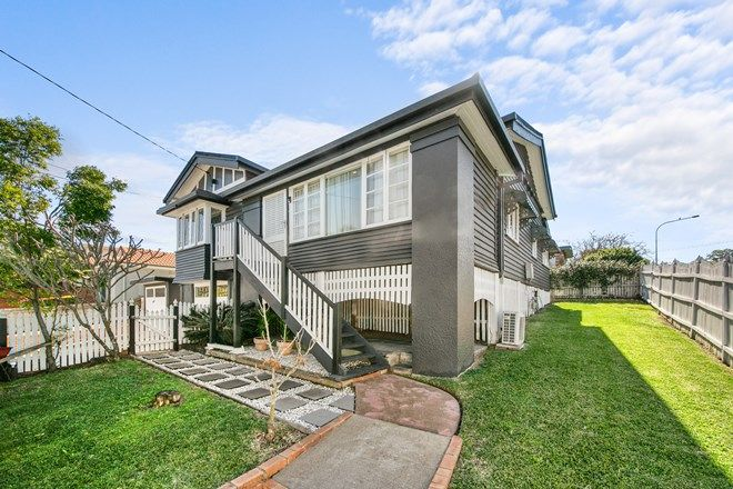 Picture of 3 Victoria Street, ASHGROVE QLD 4060