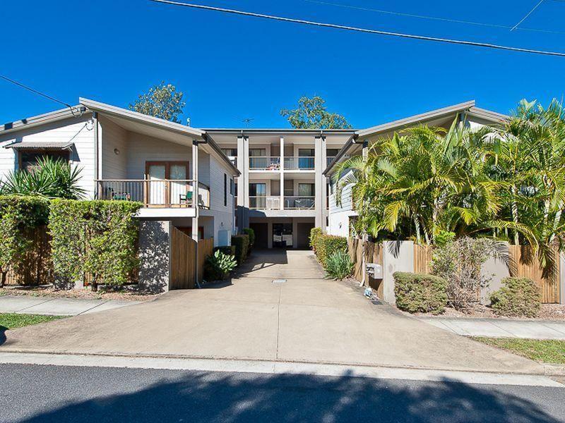 6/5 Livingstone Street, Yeerongpilly QLD 4105, Image 0