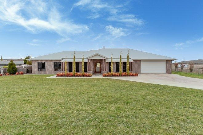 Picture of 20-24 Bunkers Hills School Road, WESTBROOK QLD 4350