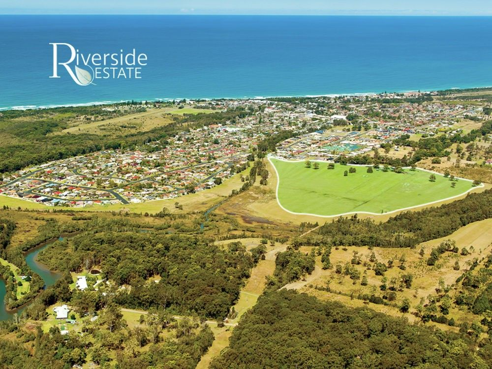 Lot 17 Marra Drive, Old Bar NSW 2430, Image 0