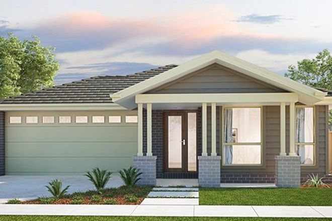 Picture of 733 Grey Crescent, NARANGBA QLD 4504