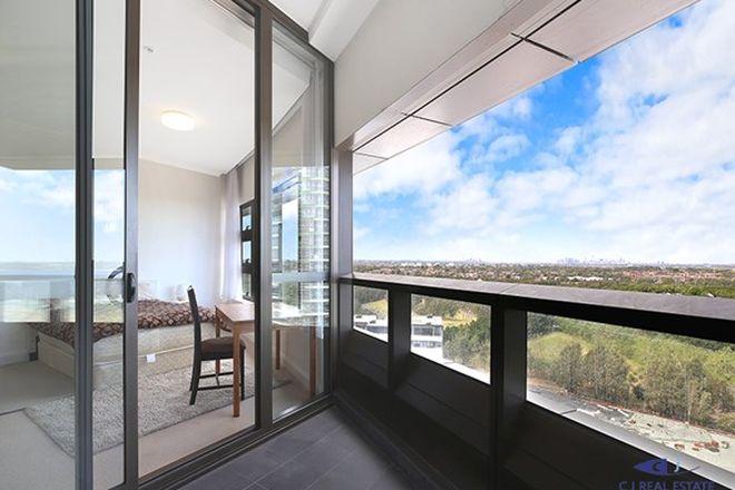 Picture of 1107/1 Australia Avenue, SYDNEY OLYMPIC PARK NSW 2127