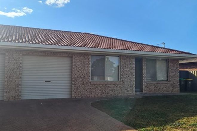 Picture of 2/18 Alder Place, DUBBO NSW 2830