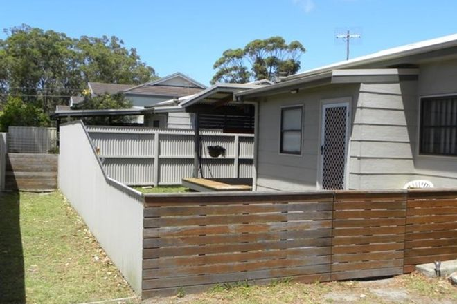 Picture of 18A Banksia Street, SUSSEX INLET NSW 2540