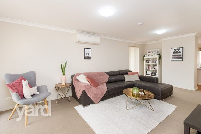 Picture of 1/6 Forbes Road, APPLECROSS WA 6153