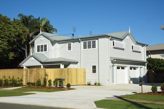 Picture of 2/20 Swan Street, BEERWAH QLD 4519