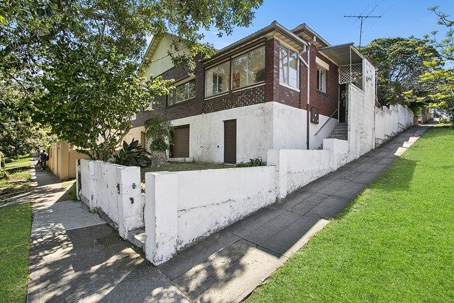 Picture of 27 Willis Street, KINGSFORD NSW 2032