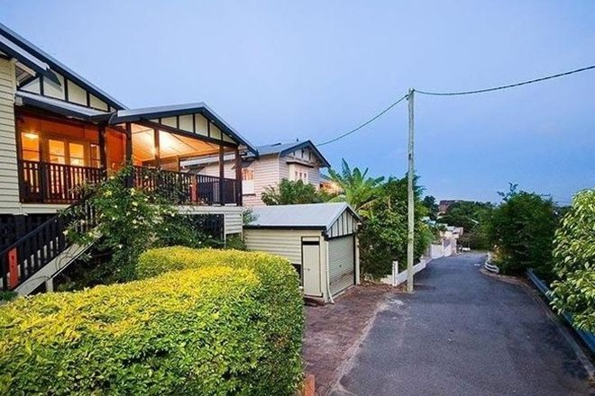 Picture of 61 Newmarket Road, WINDSOR QLD 4030