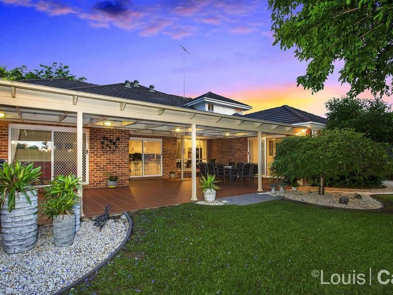 11 Arabella Place, Bella Vista NSW 2153, Image 2