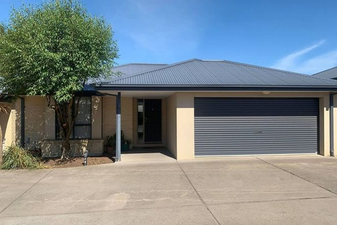Picture of 5/1-2 Crimmins Way, KILMORE VIC 3764