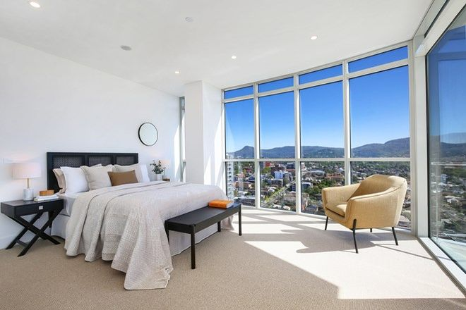 Picture of 10-18 REGENT STREET, WOLLONGONG, NSW 2500