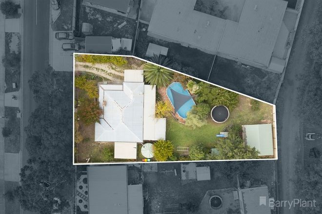 Picture of 1 Lazarus Street, WEST BENDIGO VIC 3550