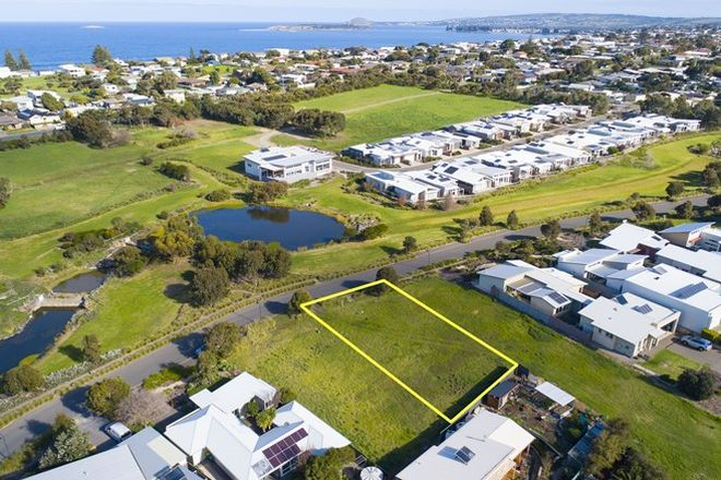 Picture of Lot 17/25 Dragonfly Blvd, CHITON SA 5211