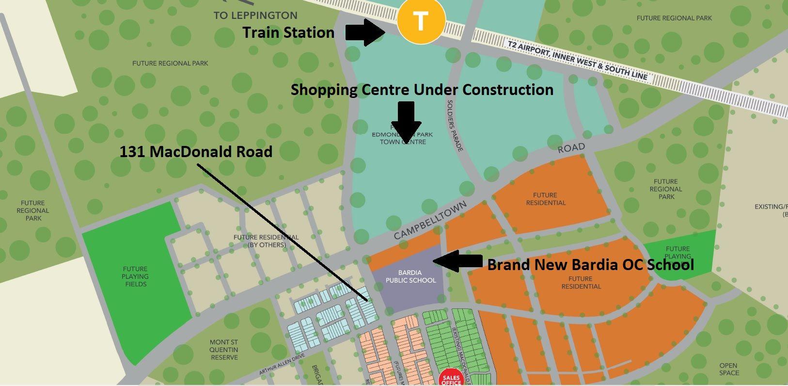131 MacDonald Road, Bardia NSW 2565, Image 1