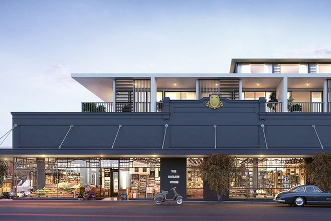 Picture of 731-735 DARLING STREET, ROZELLE, NSW 2039