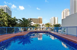 Picture of 19/38 Orchid Avenue, Surfers Paradise QLD 4217
