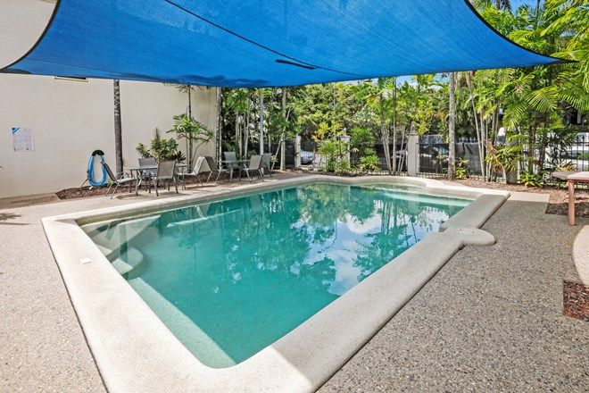 Picture of 8/10 Digger Street, CAIRNS NORTH QLD 4870