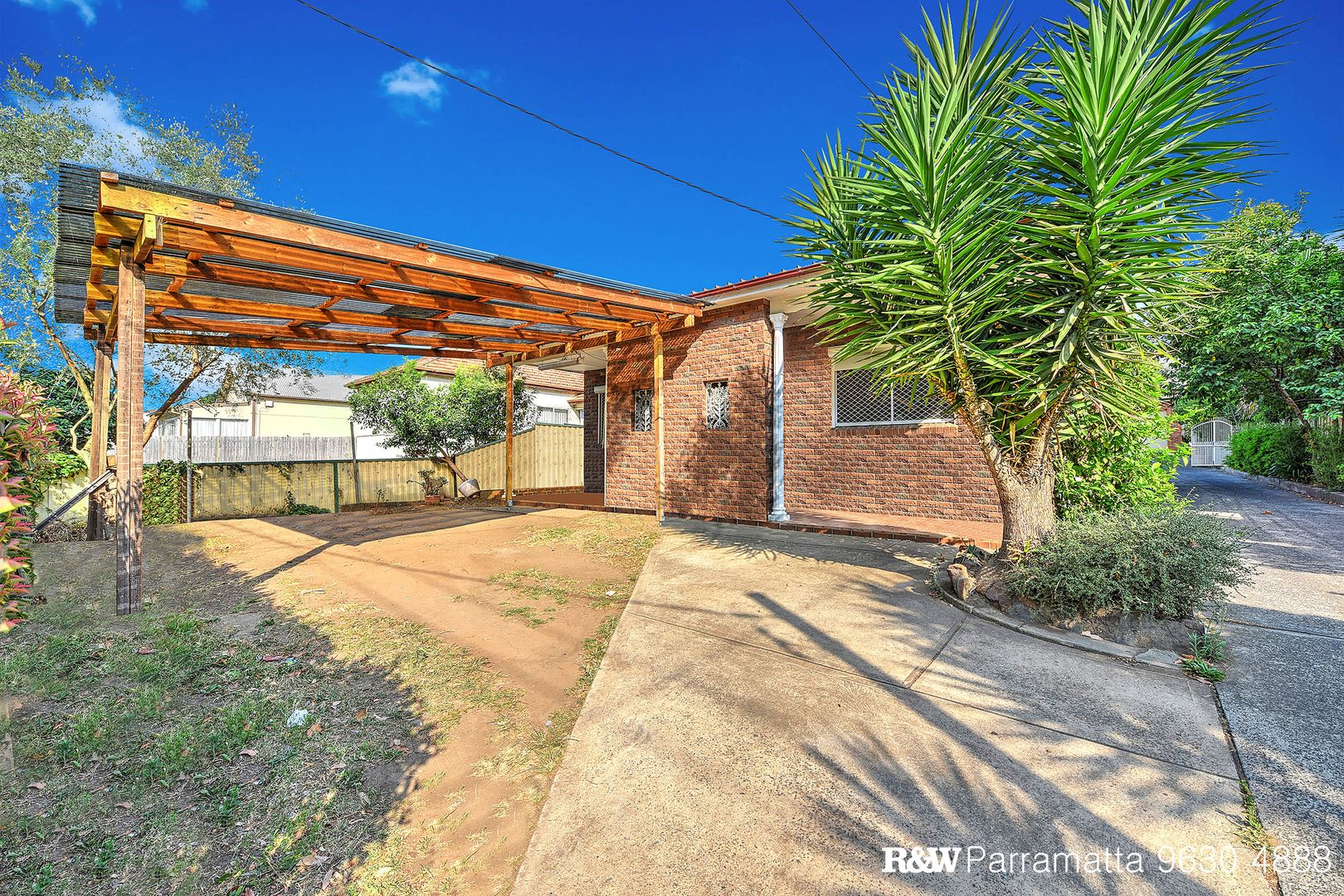 28 Railway Terrace, Granville NSW 2142, Image 0