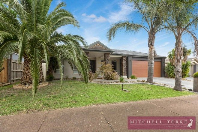 Picture of 78 Harbour Drive, PATTERSON LAKES VIC 3197