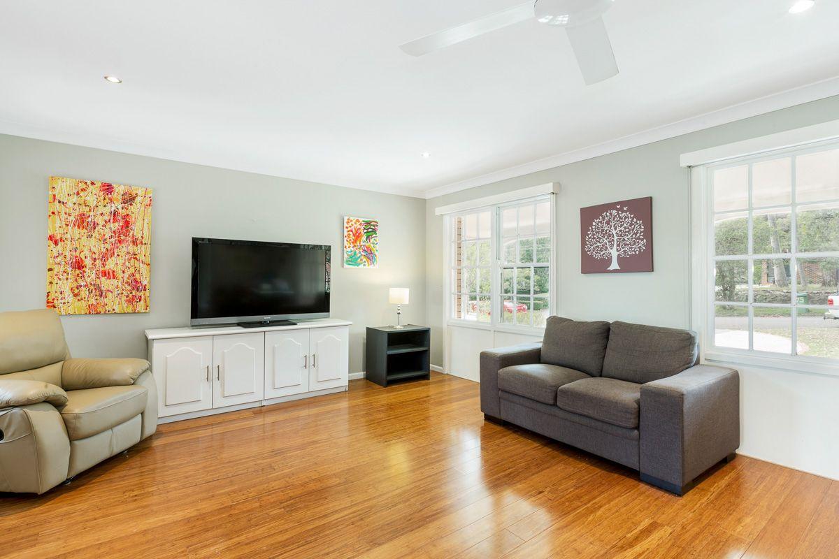 98 Curtin Avenue, Wahroonga NSW 2076, Image 1