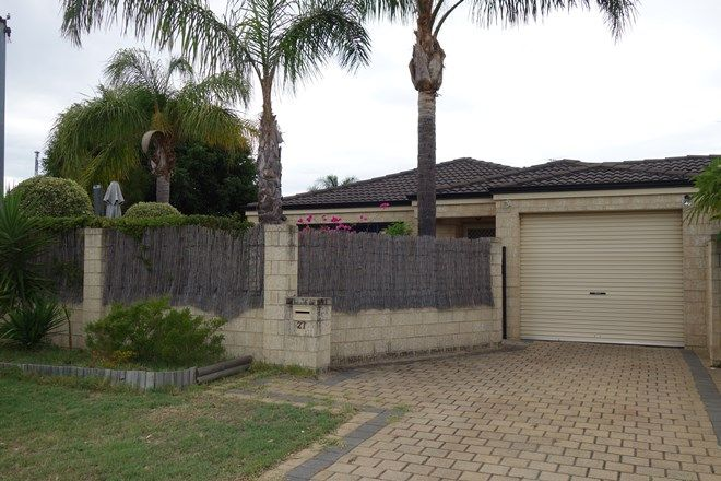 Picture of 27 La Grange Street, INNALOO WA 6018