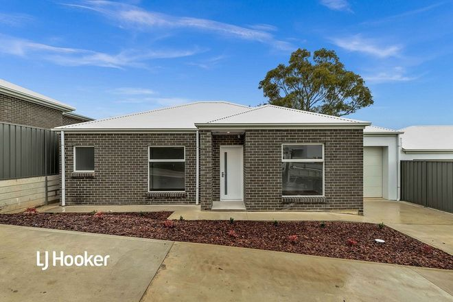 Picture of 4/185A States Road, MORPHETT VALE SA 5162