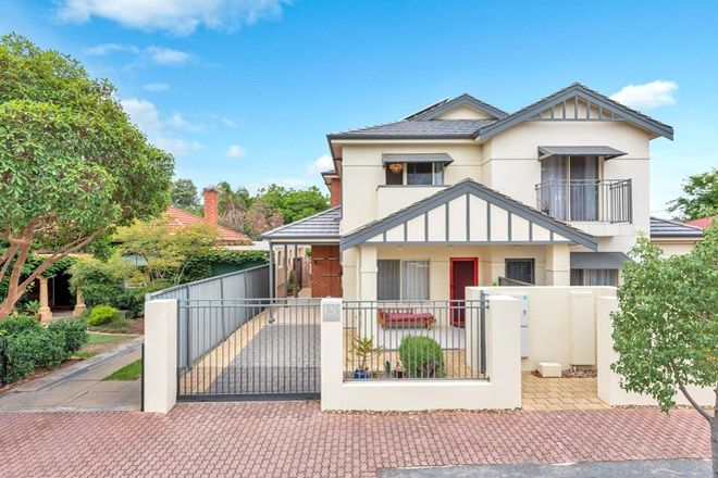 Picture of 12C Jervois Street, GLENELG NORTH SA 5045
