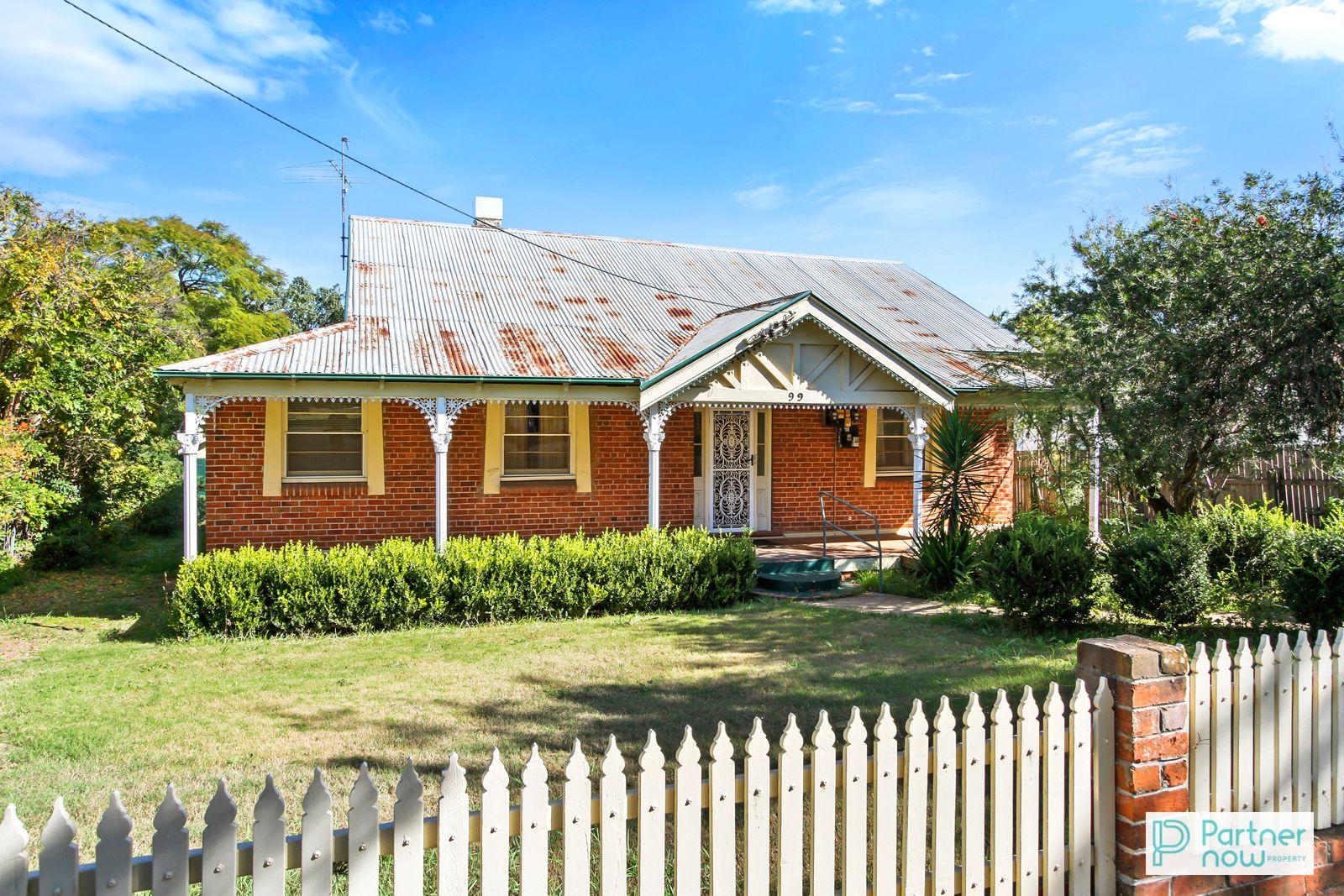 99 Carthage Street, Tamworth NSW 2340, Image 1