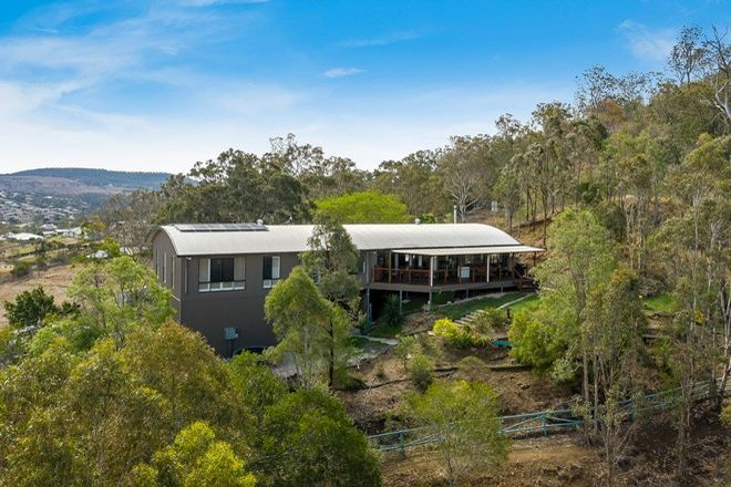 Picture of 140 Carroll Road, HODGSON VALE QLD 4352