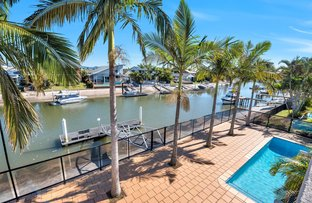92 Oxley Drive, Paradise Point QLD 4216