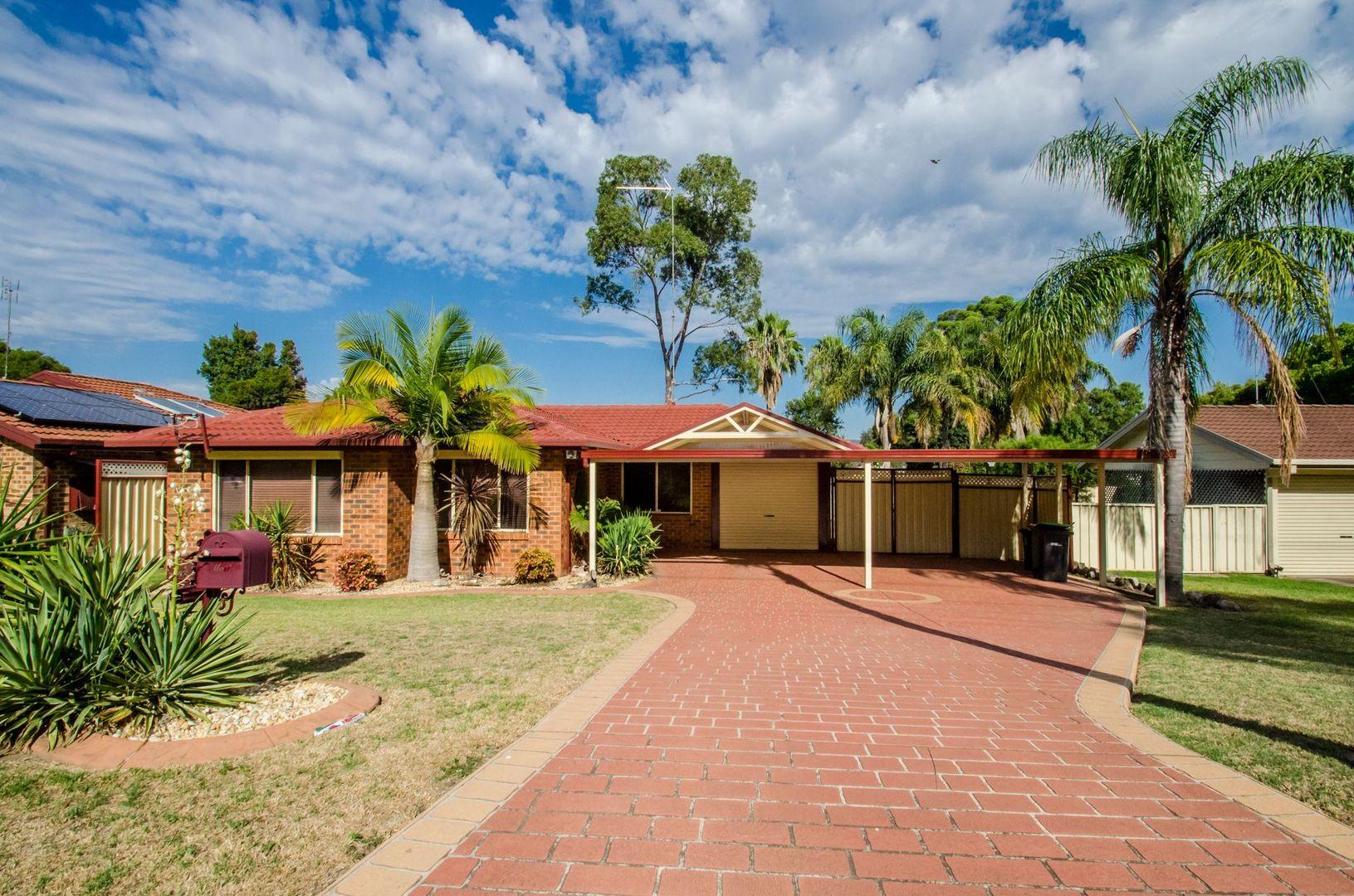 441 Cranebrook Road, Cranebrook NSW 2749, Image 0