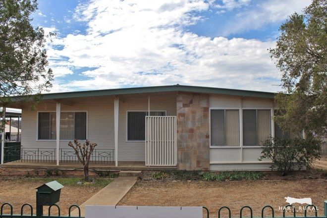 Picture of 28 Savoy Street, BARRABA NSW 2347