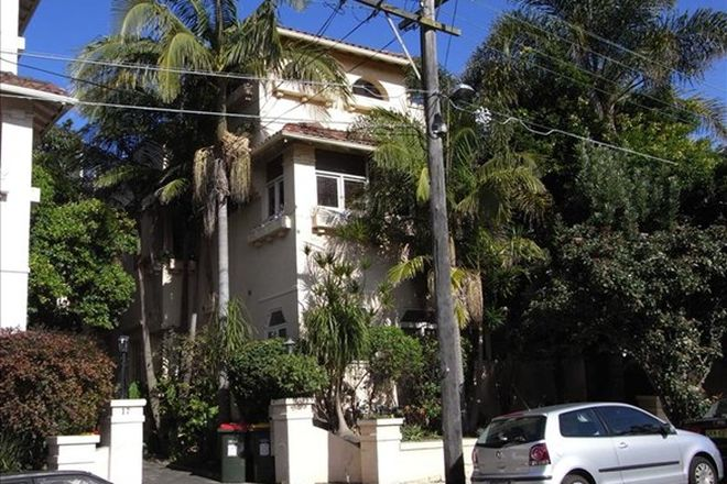 Picture of 1/17A Fort Street, PETERSHAM NSW 2049