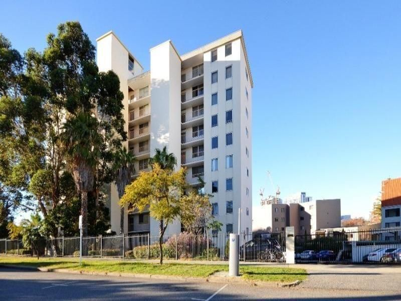 68/60 Forrest Avenue, East Perth WA 6004, Image 0