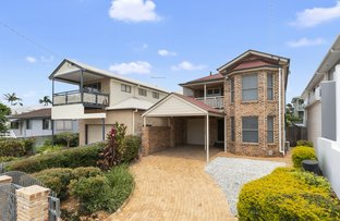 Picture of 107 Kingsley Terrace, Manly QLD 4179