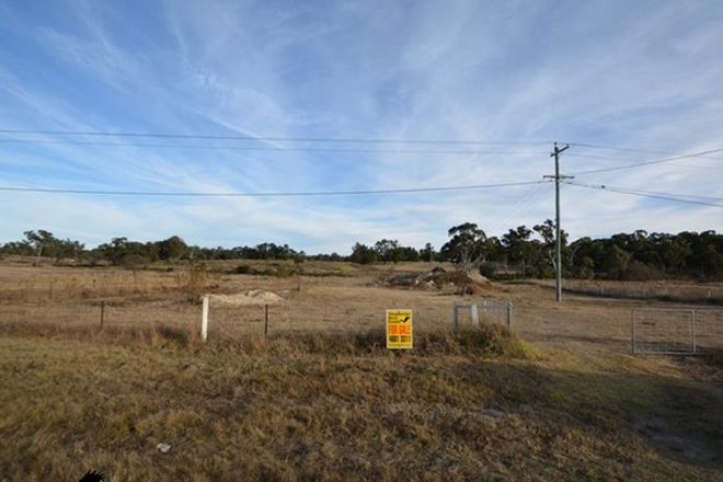 Picture of Lot 4/447 Texas Road, BROADWATER QLD 4380