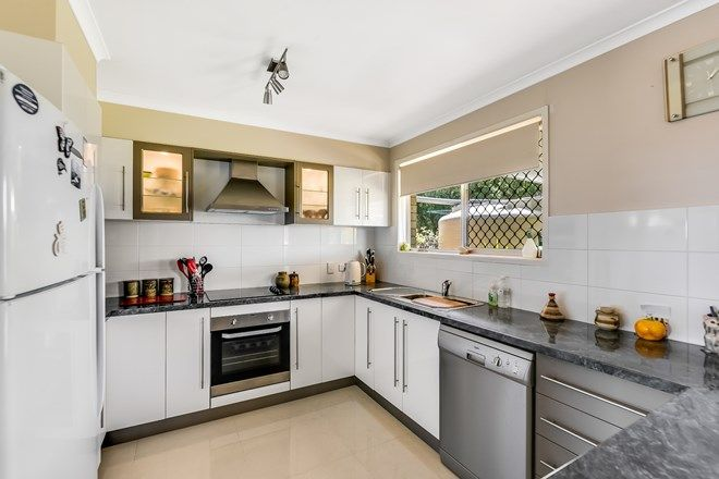 Picture of 5 Trousdell Court, ROCKVILLE QLD 4350