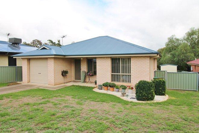 Picture of 14/3A Miro Street, YOUNG NSW 2594