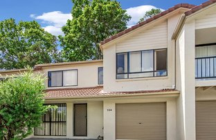 Picture of 134/590 Pine Ridge Road, Coombabah QLD 4216