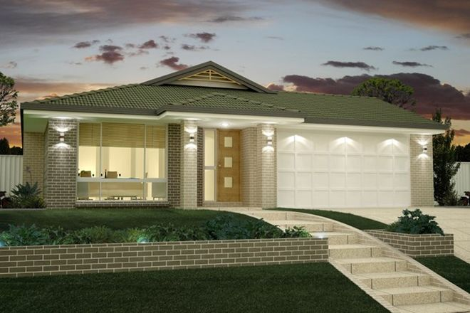 Picture of Lot 819 Milkhouse Drive, RAYMOND TERRACE NSW 2324