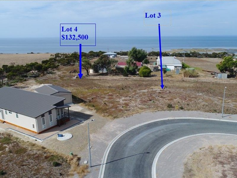 Lot 4 Tickera  Court, Port Julia SA 5580, Image 2