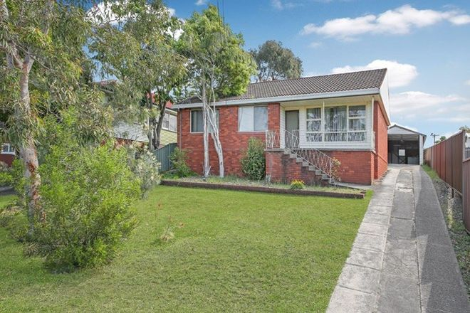 Picture of 12 Graham Place, PICNIC POINT NSW 2213