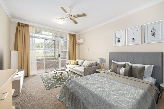 Picture of 207/3 Violet Town Road, MOUNT HUTTON NSW 2290