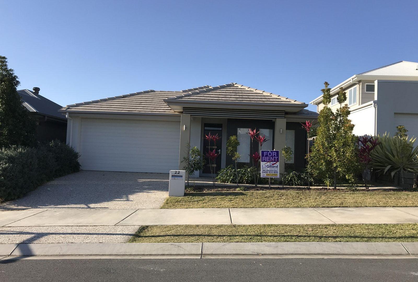 22 Sarabah Street, North Lakes QLD 4509, Image 1