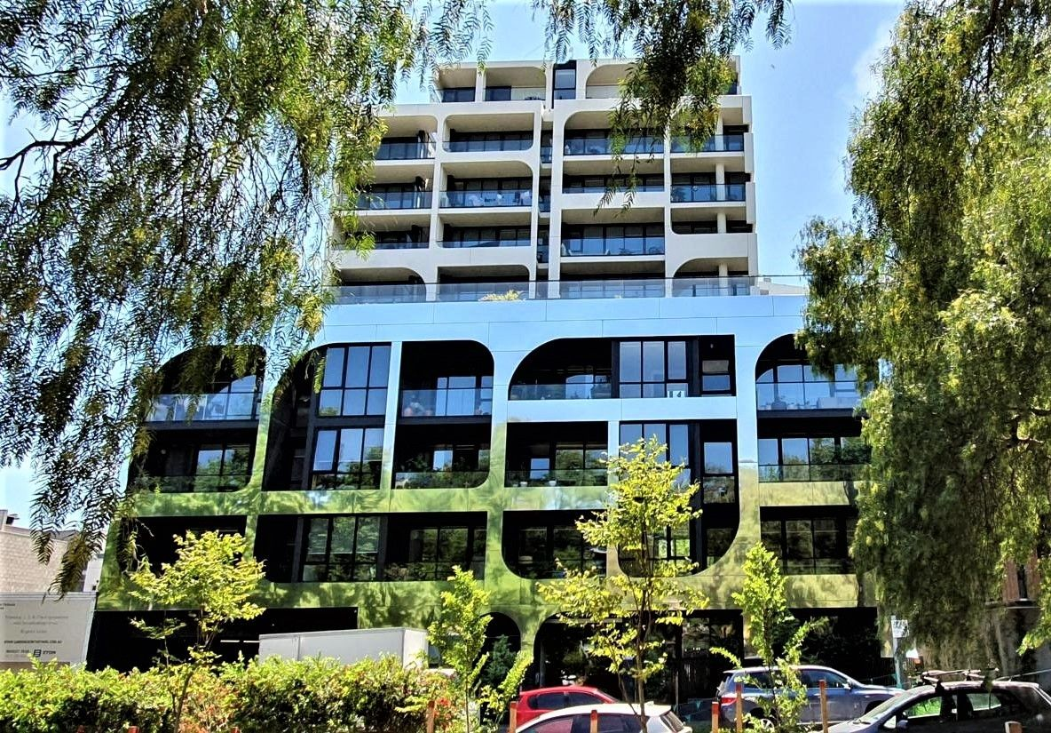 504/108 Haines Street, North Melbourne VIC 3051, Image 1