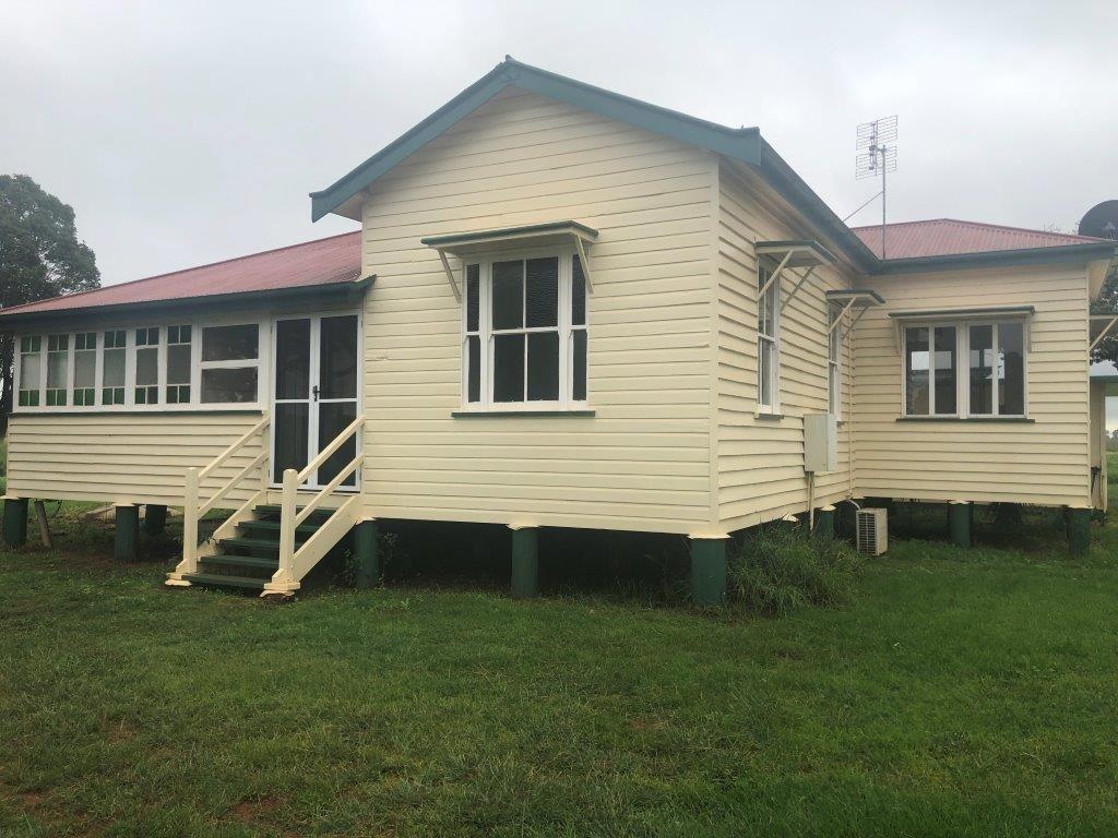 1042 Kingaroy Burrandown Rd, Kingaroy QLD 4610, Image 0