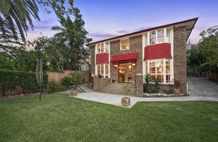 Picture of 12 Fox Valley Road, Wahroonga NSW 2076
