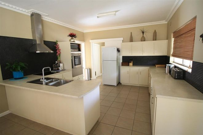 Picture of 56 Jenkins Terrace, NARACOORTE SA 5271